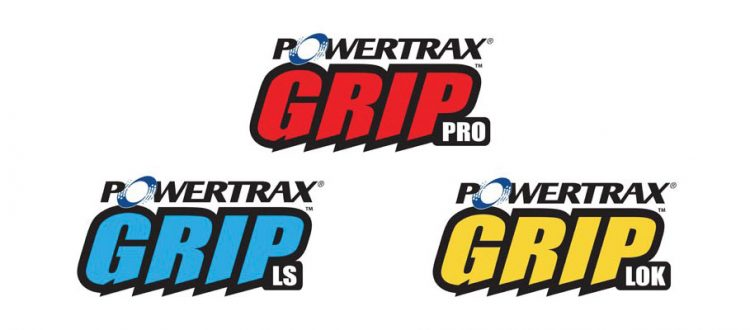 Dominate With NEW Powertrax Traction Differentials